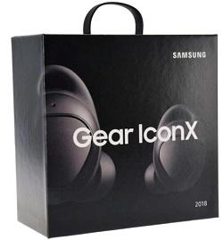 Samsung Gear IconX (2018) - Like New