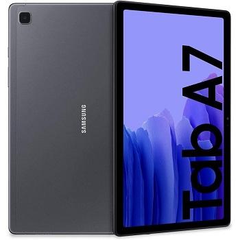 Samsung Tab A7|T505 Grey New
