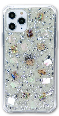 WildFlag Case for iPhone11 Pro  -  Pearl  030