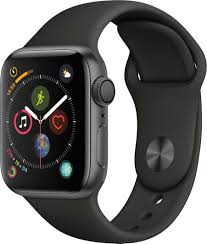 iWatch A1975 40mm Series 4 Grey