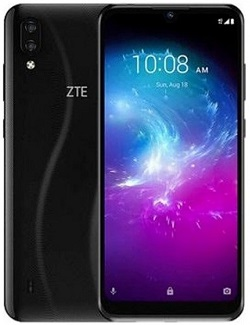 ZTE A5 2020 32GB Black New
