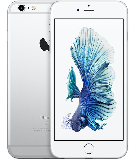 iPhone 6s 64GB GSM - Silver