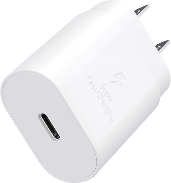 Generic 25w USB-C Super Fast Power Adapter