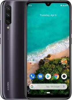 Xiaomi Mi A3 64GB Grey