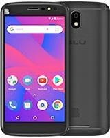 BLU C0030UU 16GB C6L Black - New