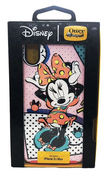 OtterBox Symmetry Disney Minnie for iPhone Xs Max