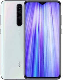 Xiaomi Note 8 Pro 64GB White New