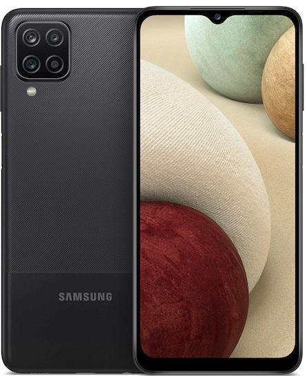 Samsung A12 |A125u 32GB Black New