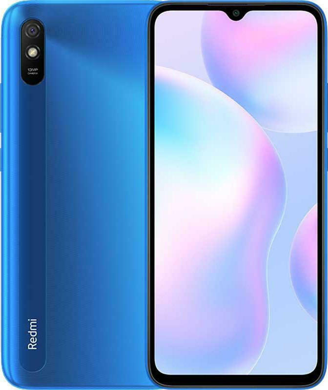 Xiaomi Redmi 9A 32GB Blue New