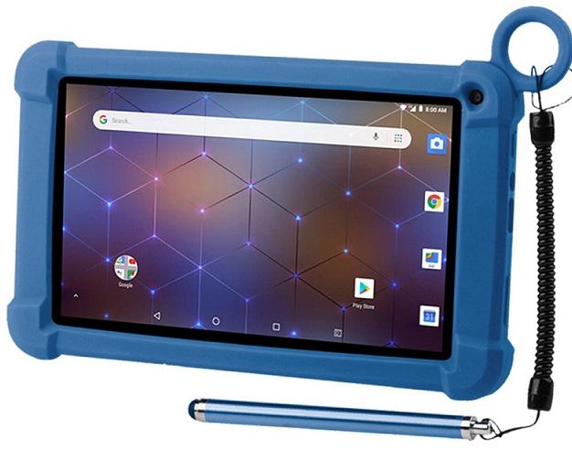 Maxwest Tab7G Plus Wifi Blue