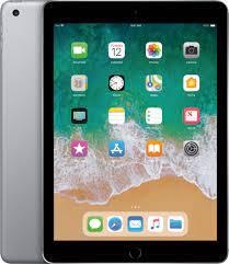 iPad 5 A1823 32GB Grey A Stock