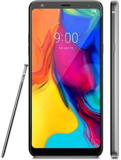 LG Stylo 5 Q720am 32GB White New