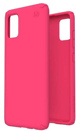 Speck CandyShell Lite 2.0 for Samsung A51 - Berry Pink
