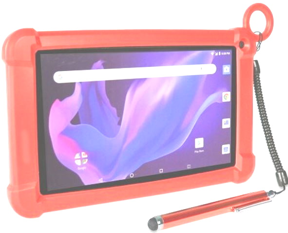 Maxwest Tab7G Plus Wifi Pink