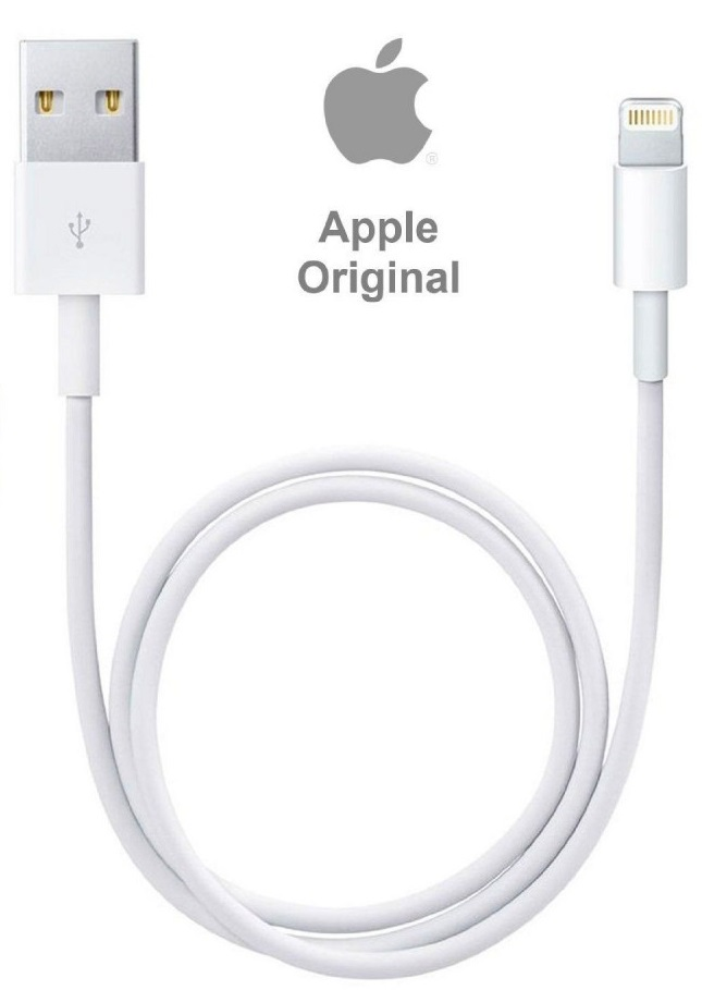 Apple OEM Lighting-USB Cable 1m - New