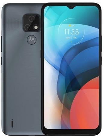 Motorola E7| XT2095-3 64GB Grey New