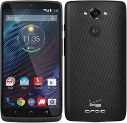 Motorola XT1254 32GB Droid Turbo Black