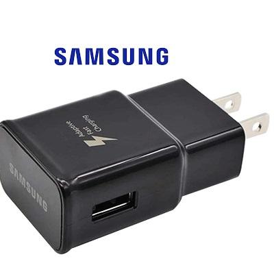 Samsung TA20JBE OEM USB Adaptive Fast Charger
