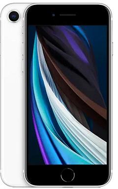 iPhone SE (2020) 64GB VZW White CPO