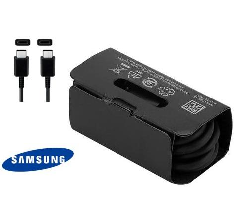 Samsung OEM TypeC to TypeC USB Cable
