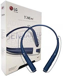 LG HBS780 TONE PRO - Blue