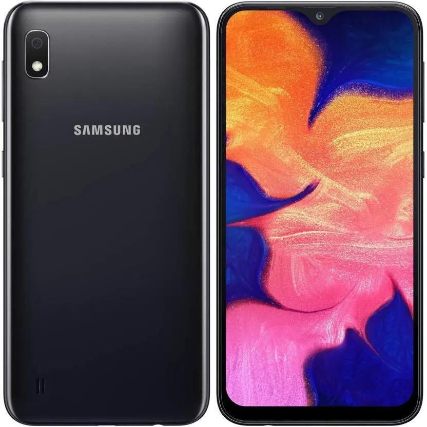 SAM A10e 32GB BLACK New Open Box