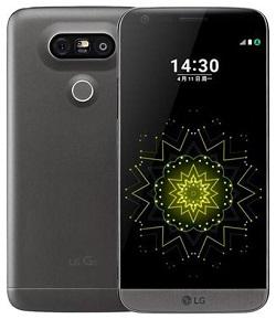 LG VS987 32GB G5 Grey