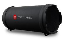 Maxwest Bluetooth Speaker BT1 Black