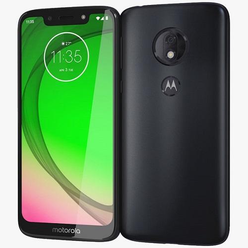 Motorola G7 Plus |XT1965 64GB Black A Stock