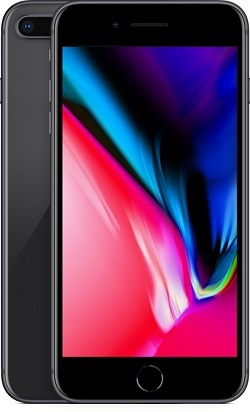 iPhone 8 64GB VZW Grey