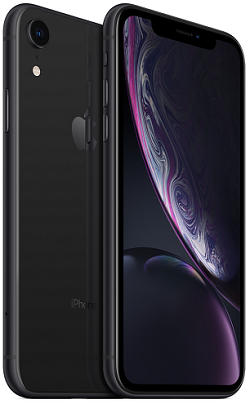 iPhone XR 64GB VZW Black