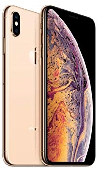 iPhone XS Max 64GB Space Gold