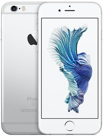 iPhone6s Plus 16GB Silver