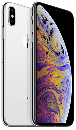 iPhone Xs Max 256GB VZW Silver