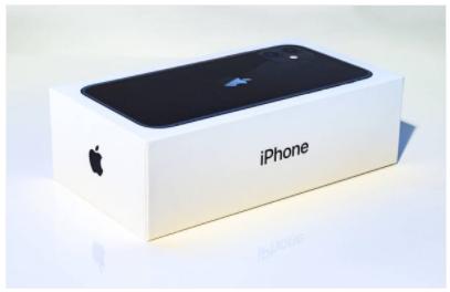iPhone 11 64GB VZW Black | New