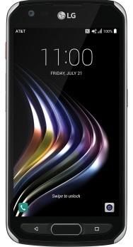 LG H700 32GB Venture Black - New