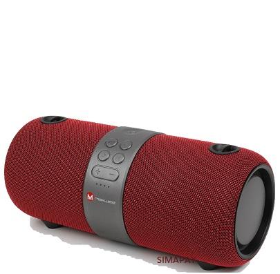 Maxwest Bluetooth Speaker BT11 Red