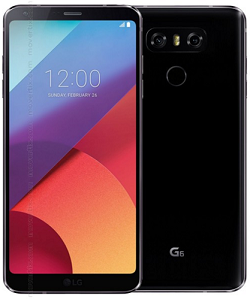 LG VS988 32GB LG 6 Black