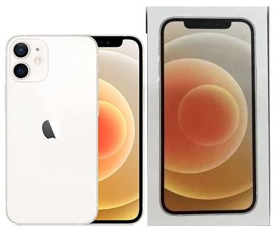 iPhone 12 Mini 5G 64GB Gold | CPO
