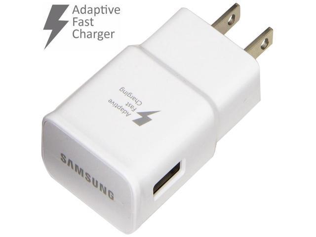 Samsung TA20JWE OEM USB Adaptive Fast Charger