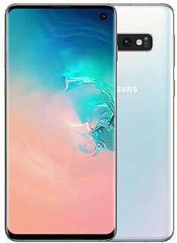 Samsung S10 | G973u 128gb White A