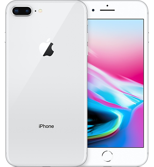 iPhone 8 Plus 64GB VZW Silver