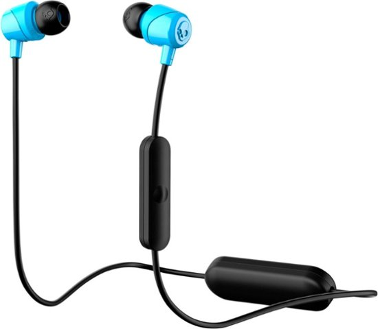 SkullCandy JIB Stereo Bluetooth Blue
