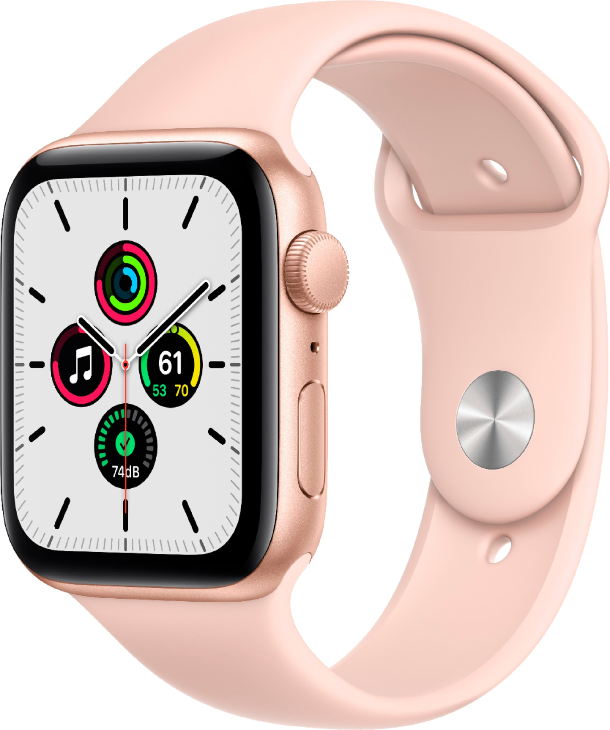 Apple Watch Series 5 GPS (40mm) RoseGold/Pink A Stock