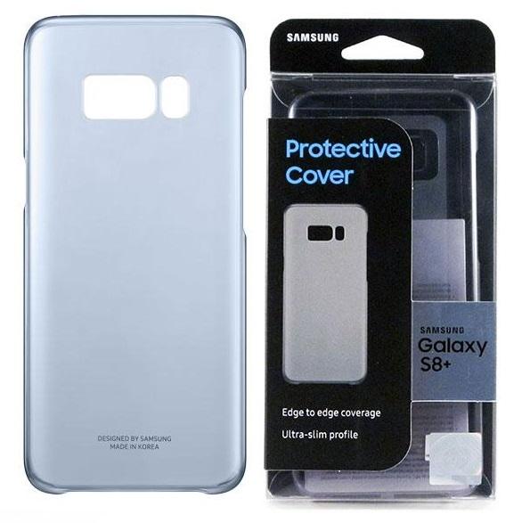 Samsung G955u S8+ Case OEM - Blue