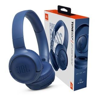 JBL Tune500BT Blue New