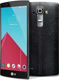 LG H810 16GB G4 AT&T