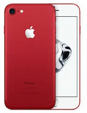iPhone 7 256GB VZW Red A Stock
