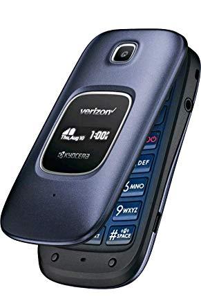 Kyocera S2720 16GB Candance LTE Blue