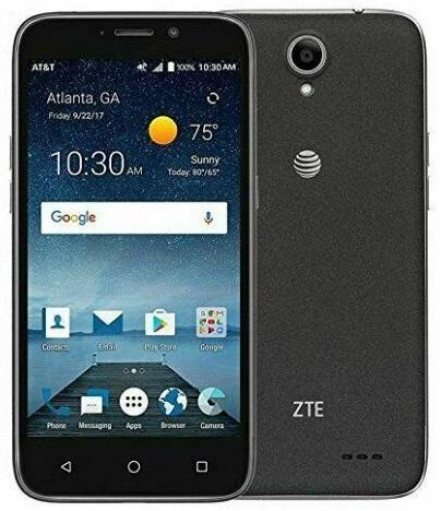 ZTE Maven3   Z835 8GB Black CPO